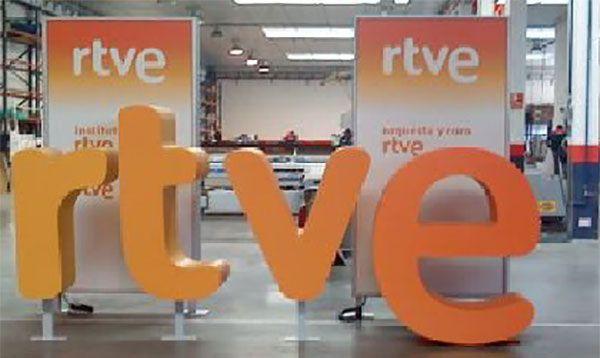 rotulo RTVE