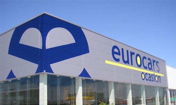 rotulo eurocars